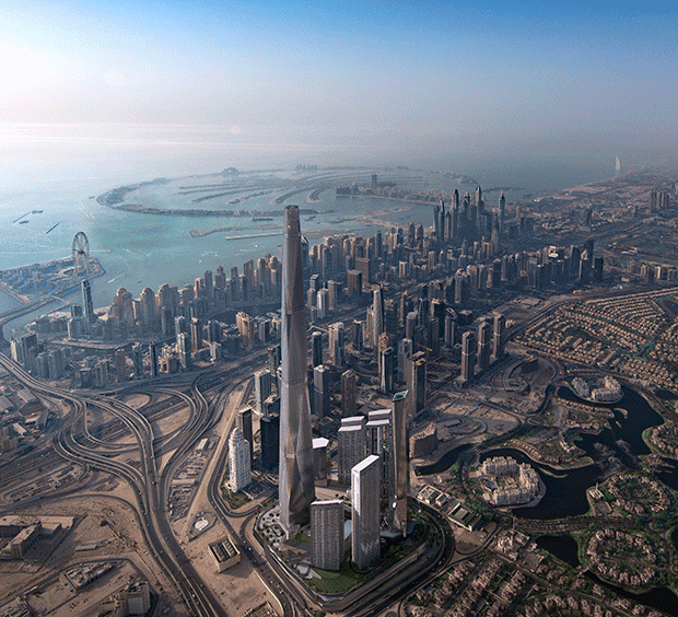 Uptown Dubai | Buy Residential Property, Rent Commercial